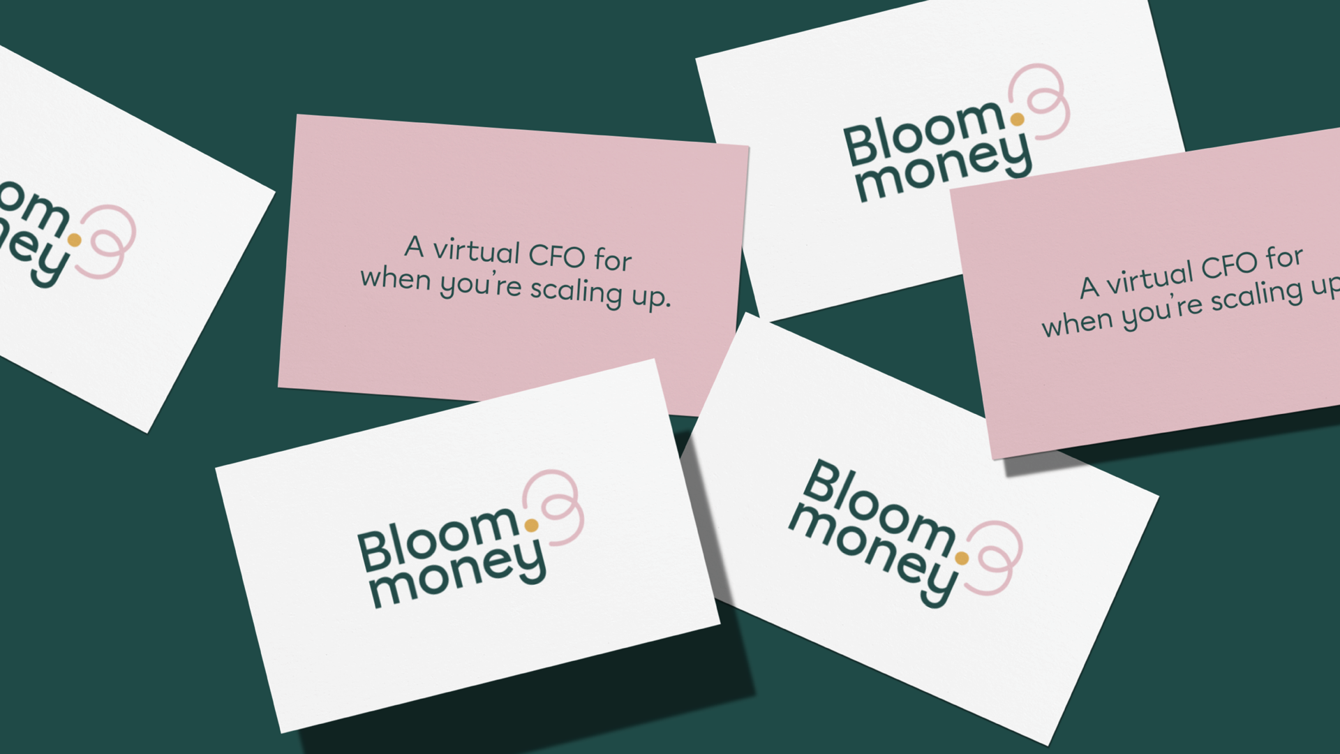 Bloom-BusinessCard-Proposal-By-Sundae