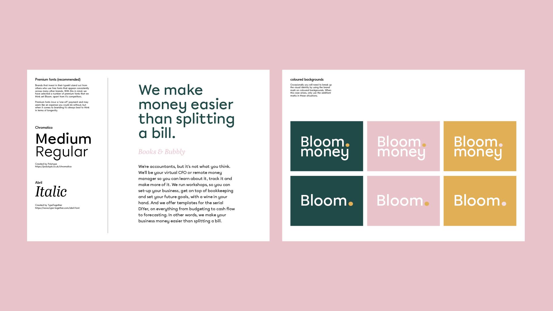 Bloom-Visual-Brand-ID-By-Sundae